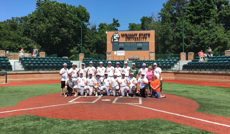Canes Baseball Teams